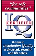 IQ Certification
